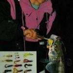 Łowienie na gumki i systemik